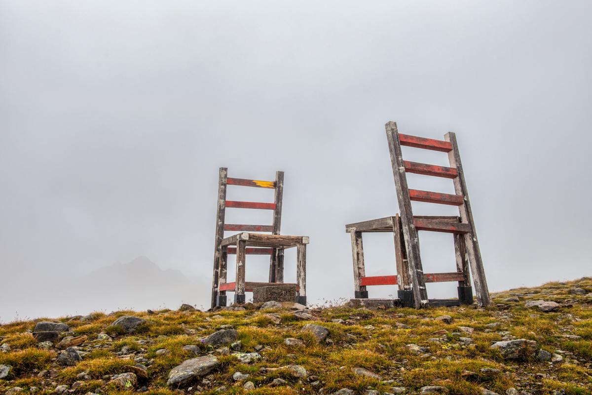 Mountain Chairs
