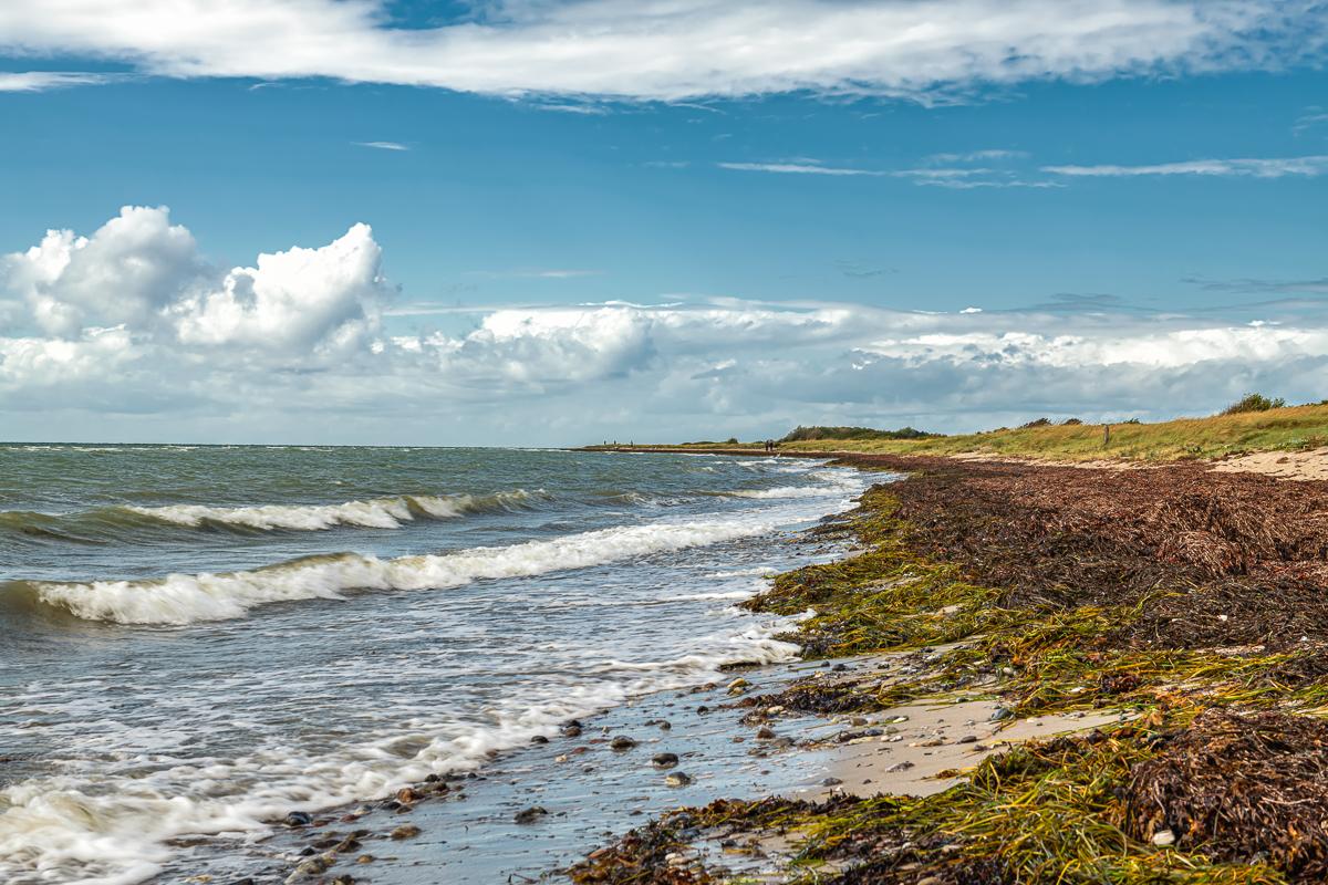 The Isle of Fehmarn – Enjoying Coastal Landscape