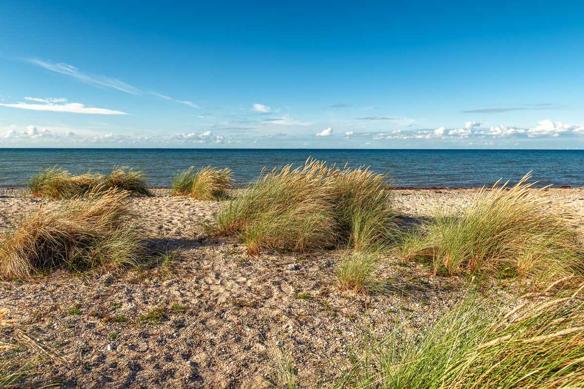 The Isle of Fehmarn – Impression from the Northern Coast