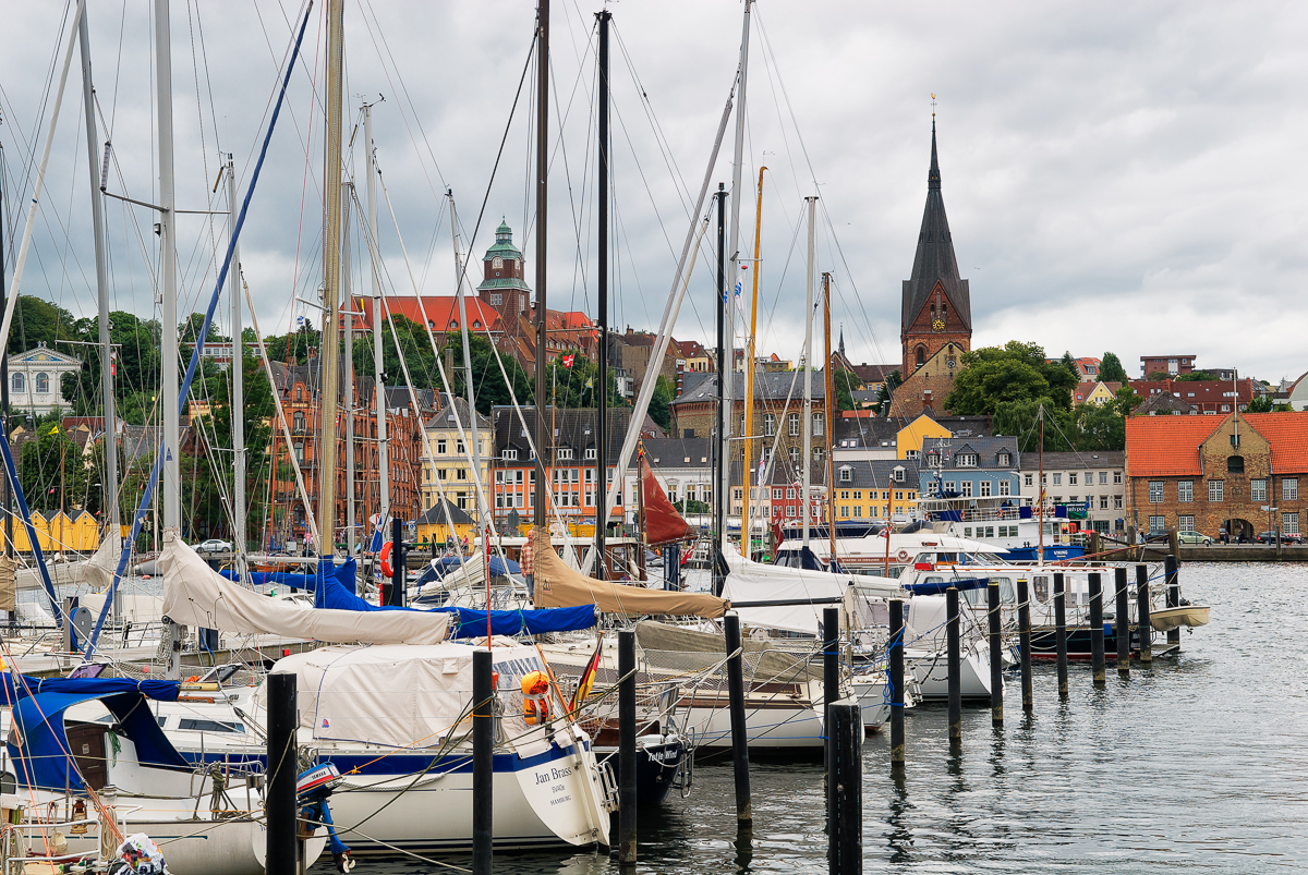 Baltic Coast – Its time to say Goodby to the Northern Coast
